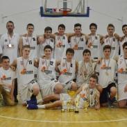 2015.05.17. U16 Döntő: Vasas–SSI