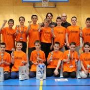 2015.04.03–05. U12 Torola Cup