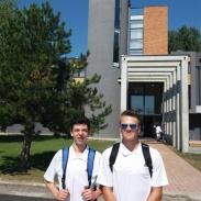 2017.07.09–17. Milos Teodosic Camp