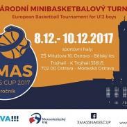 2017.12.08–10. U12 X-MAS Snake CUP