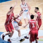 2017.07.28. U18 Eb Csehország–Magyarország