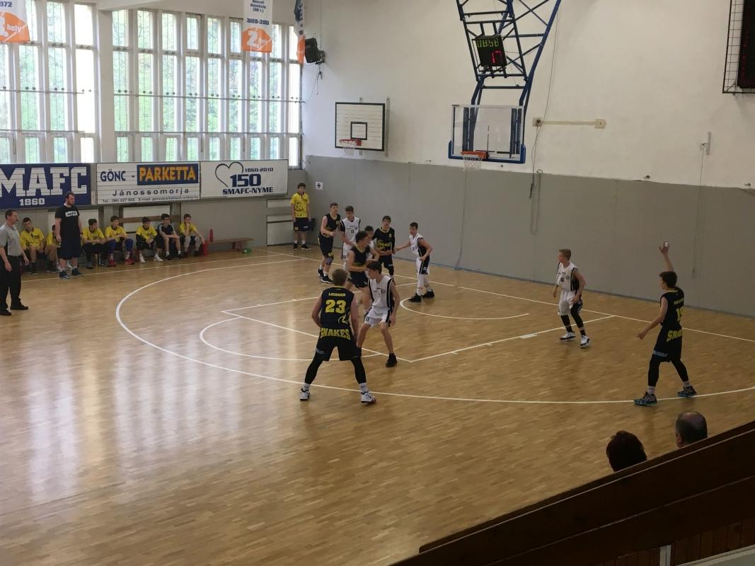 20180415_U14_SzombathelyiSIKA-BKSnakesOstrava_IMG_5489