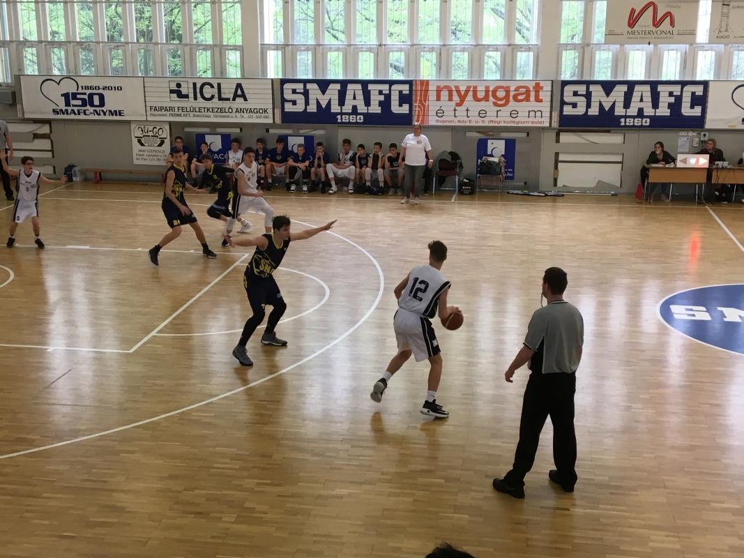 20180415_U14_SzombathelyiSIKA-BKSnakesOstrava_IMG_5505
