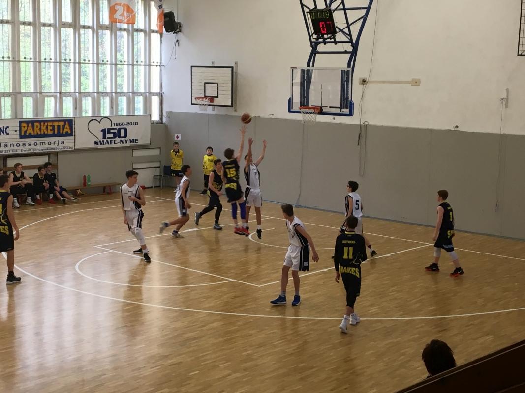 20180415_U14_SzombathelyiSIKA-BKSnakesOstrava_IMG_5508