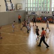 2018.04.15. U14 SSI KA – Kosárlabda Akadémia Pécs (MCSET)