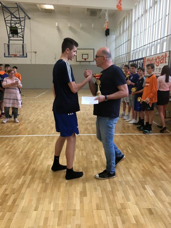 20180415_U14_MCSET_Eredmenyhirdetes_MVP_BKSnakesOstrav_KrenekJan