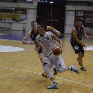 2014.08.29–31. Morgen F. Emlékdöntő SKC–SZTE-Szedeák
