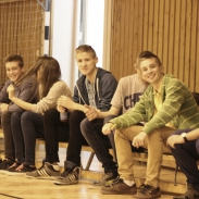 2014.11.07. U16 SSI–Tigrisek