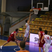 2014.12.30. U16 válogatott ORV