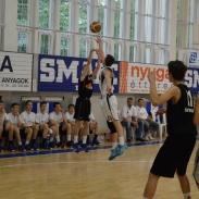 2015.05.14. U16 Döntő: Körmend–SSI