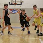 2016.04.09. U12 Sokol Pisek – SSI