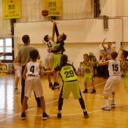 2016.12.04. U12A – Soproni Tigrisek