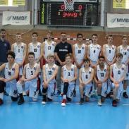 2017.05.25. U14 Vasas Akadémia/A – SSI/A