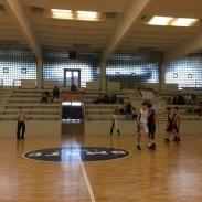 2018.04.14. U14 Szombathelyi SI KA – Kosárlabda Akadémia Pécs (MCSET)