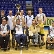 2018.05.13. Kerekesszékes bajnokság záróforduló