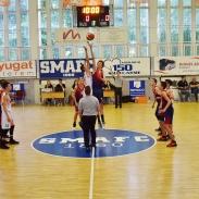 2018.05.27. U14 Soproni Sportiskola KA/A – Vasas Akadémia/A