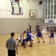 2018.05.24. U14 Debreceni KA/A – Dombóvári KS