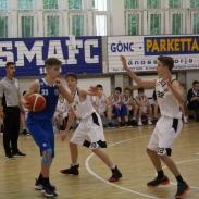 2018.05.25. U14 Debreceni KA/A – Zalakerámia ZTE KK/A
