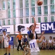 2018.05.25. U14 Dombóvári KS – Szombathelyi SI KA/A