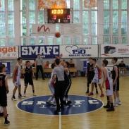 2018.05.25. U14 Vasas Akadémia/A – MAFC/A
