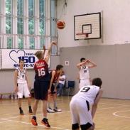 2018.05.26. U14 Debreceni KA/A – Vasas Akadémia/A