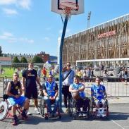 2018.09.08. Sportolj Sopron! – Kerekesszékes