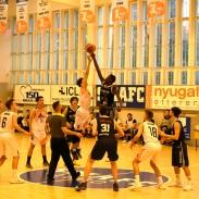2019.01.19. U15 EYBL 4. Soproni Sportiskola – Fortitudo 103 Academy (PMCs)