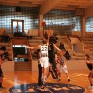 2019.01.20. U15 EYBL 2. CS U-BT CLUJ-NAPOCA – Soproni Sportiskola (TE)