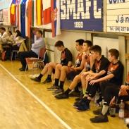 2019.01.20. U15 EYBL 2. CS U-BT CLUJ-NAPOCA – Soproni Sportiskola (PMCs)