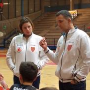 2019.01.24. U14A Porsche Basketball-Akademie – SSI KA