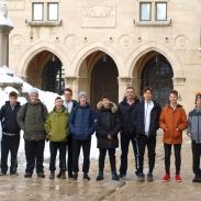 2019.01.25. U14A San Marino