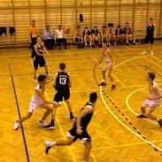 2019.02.21. U16A SSI KA – Debreceni KA/A