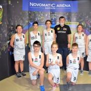 2019.03.02. U11 Soproni Sportiskolás Elefántok