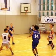 2019.05.09. 01. U16/A döntő: Vasas Akadémia/A – Kaposvári KK