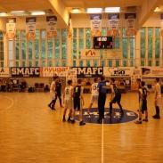 2019.05.09. 02. U16/A döntő: Soproni Sportiskola KA – Zsíros Akadémia Kőbánya