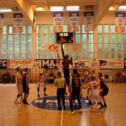 2019.05.09. 03.  U16/A döntő: MAFC/A – Kosárlabda Akadémia Pécs/A