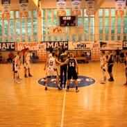2019.05.09. 04. U16/A döntő: Debreceni KA/A – Szolnoki Sportcentrum/A