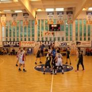 2019.05.09. 05. U16/A döntő: Vasas Akadémia/A – Zsíros Akadémia Kőbánya/A