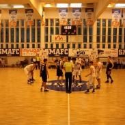 2019.05.09. 06. U16/A döntő: Kaposvári KK – Soproni Sportiskola KA/A