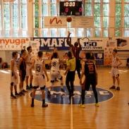 2019.05.10. 02. U16/A döntő: Debreceni KA/A – Kosárlabda Akadémia Pécs/A
