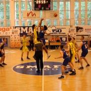 2019.05.10. 03. U16/A döntő: Zsíros Akadémia Kőbánya/A – Kaposvári KK
