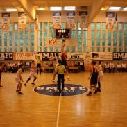 2019.05.10. 04.  U16/A döntő: Soproni Sportiskola KA/A – Vasas Akadémia/A