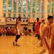 2019.05.10. 05. U16/A döntő: Kosárlabda Akadémia Pécs/A – Szolnoki Sportcentrum/A