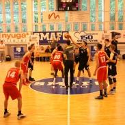 2019.05.12. 02. U16/A döntő: Szolnoki Sportcentrum/A – Debreceni KA/A