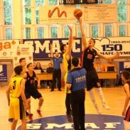 2019.05.12. 03. U16/A döntő: Zsíros Akadémia Kőbánya/A – MAFC/A
