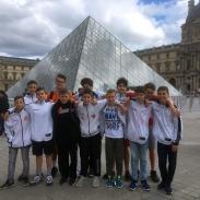 2019.06.08-09. U14 TIB – Franciaország