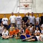 2019.06.11. Deákos előkészítős évzáró szülő–gyerek edzés