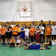 2019.06.11. Deákos versenyző évzáró szülő–gyerek edzés