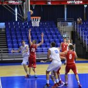 2014.08.29–31. Morgen F. Emlékdöntő – SKC–Kecskemet