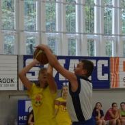 2014.09.26. U14 Edzőmérkőzések